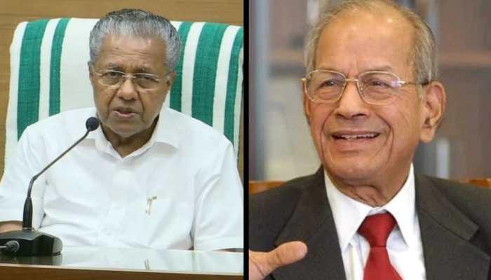 Kerala Assembly elections: CM Pinarayi Vijayan files nomination papers, 'Metro Man' Sreedharan launches poll campaign for BJP