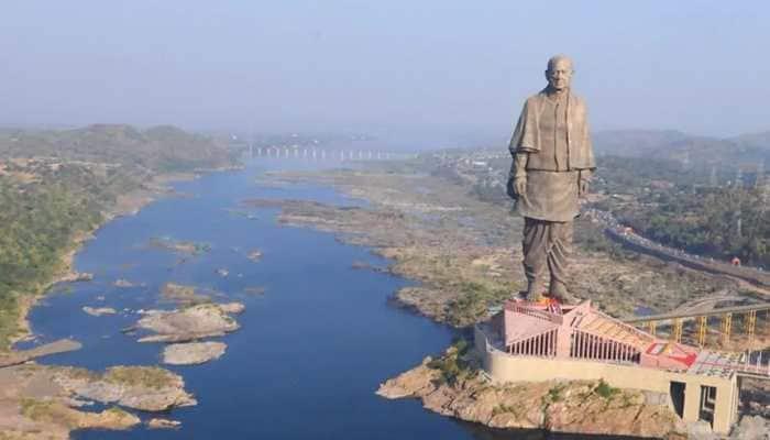 Statue of Unity crosses 50 lakh visitors-mark, says Gujarat Additional Chief Secretary Rajiv Gupta