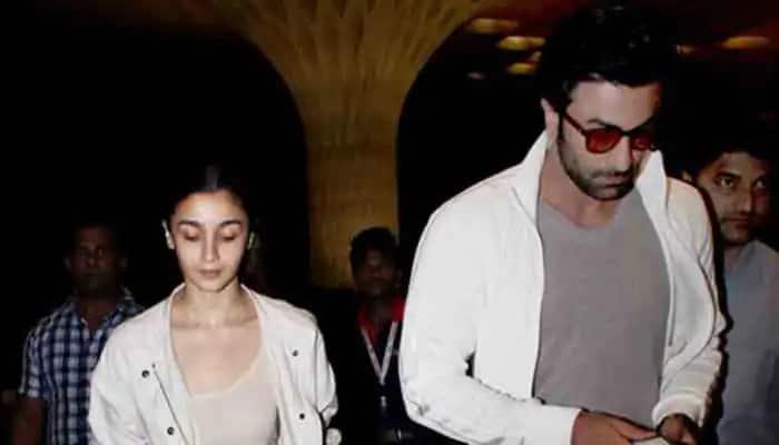 Did Ranbir Kapoor attend girlfriend Alia Bhatt's birthday bash hosted by Karan Johar?