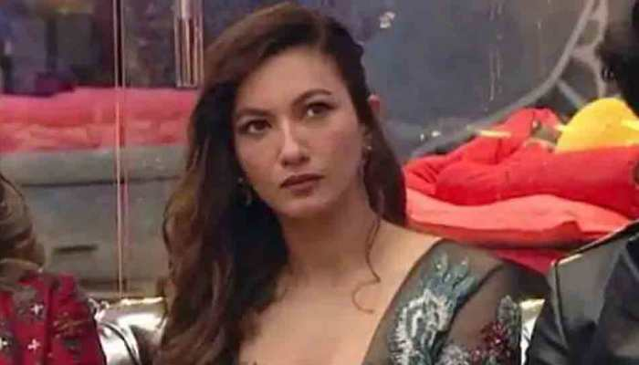 Gauahar Khan booked by BMC for shooting after testing COVID positive