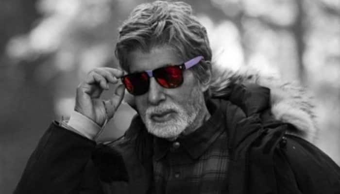 Amitabh Bachchan 'successfully' undergoes second eye surgery, calls it 'life changing experience'