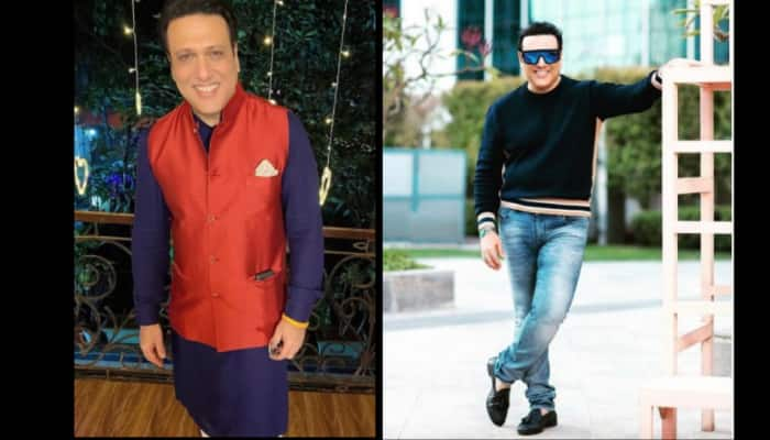 Govinda claims conspiracy hatched against him in Bollywood, says has lost around 16 crore in last 14-15 years