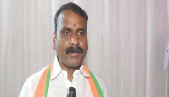 Tamil Nadu Assembly Elections 2021: Murugan lashed out at DMK over its promise of abolishing NEET, says they always lie