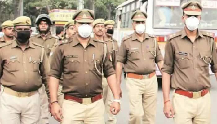 Noida techie car theft case: Chowki chief among 4 cops shunted