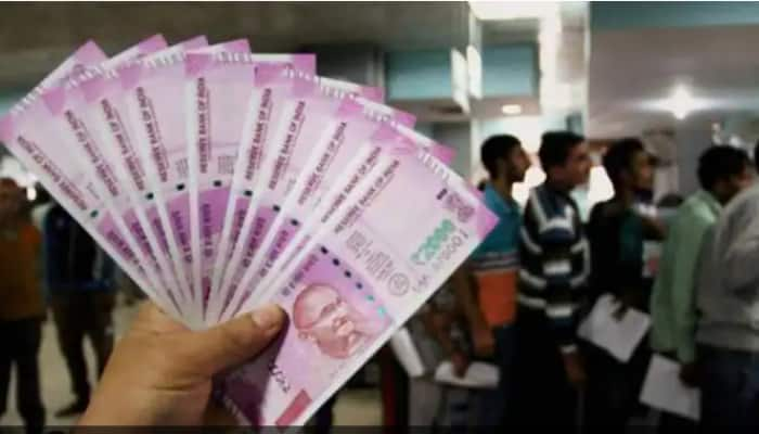 Curb on black money: Rs 2,000 notes not printed in last 2 years