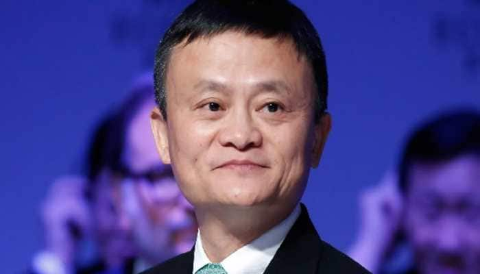 China tells Jack Ma-led Alibaba to dispose of its media assets: WSJ report