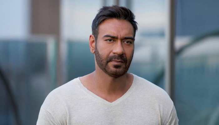 Ajay Devgn presents The Big Bull - Mother of all Scams teaser, shares release date - Watch