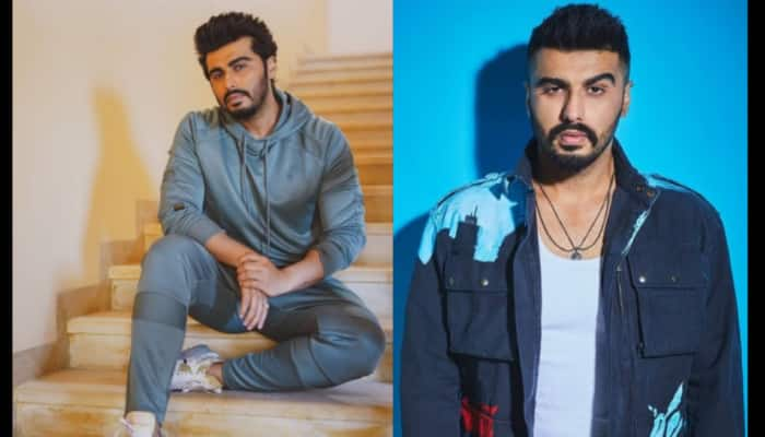 Arjun Kapoor says he has been slapped yet again by Parineeti Chopra