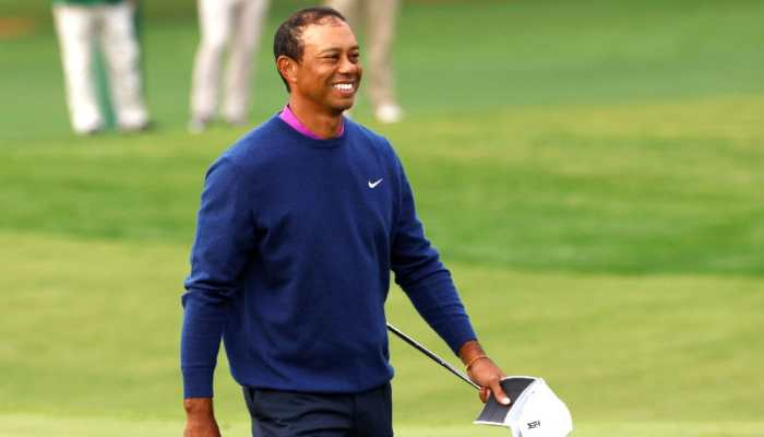 Tiger Woods back home and recovering after car accident