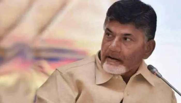 Andhra Pradesh CID summons former CM N Chandrababu Naidu in Amravati land case