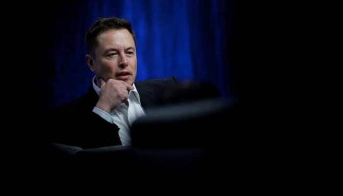 Elon Musk declines offer over $1 billion to sell his techno song about NFTs
