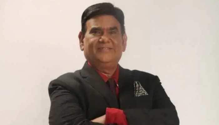 Satish Kaushik tests COVID-19 positive, reveals he is under home quarantine