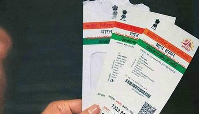 Will Aadhaar be linked with voter ID card? THIS is what government said