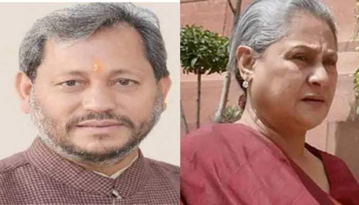 Such mindset encourages crimes against women: Jaya Bachchan slams Uttarakhand CM Tirath Singh Rawat's 'ripped jeans' remark