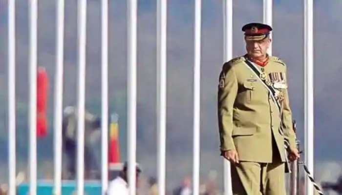 Time for India, Pakistan to bury the past and move forward, says Army chief Gen Qamar Javed Bajwa