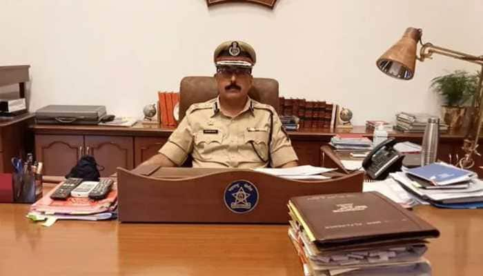 Amid row over Mumbai top cop's appointment, Rajnish Seth takes additional charge as Maharashtra DGP