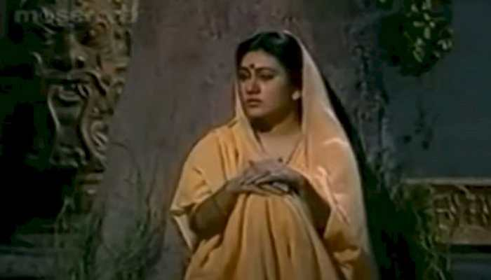 Ram Mandir will import stones from 'Ashok Vatika' where Goddess Sita was held captive