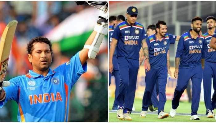 Sachin Tendulkar credits IPL for developing India's bench strength