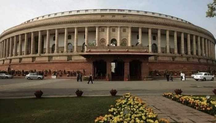 BJP issues whip to Lok Sabha MPs for March 22 for 'very important legislative business'