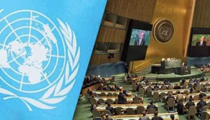 US and China clash at UNGA meeting on combatting racial discrimination