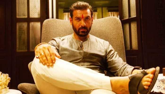 Mumbai Saga movie review: John Abraham starrer raises toast to cliches
