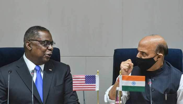 China's action at LAC, Pakistan were topic of discussion during Rajnath Singh, Lloyd Austin meet