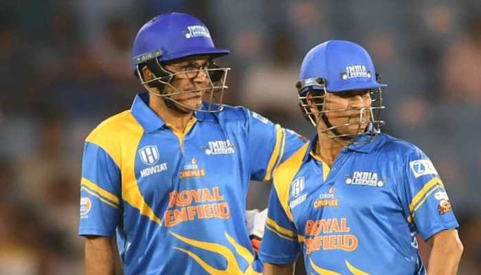 Road Safety World Series Final, India Legends vs Sri Lanka Legends: Live streaming, TV channels, match timings and other details