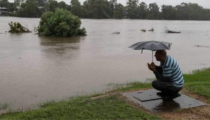 Australia faces worst floods in 50 years, mass evacuation carried out