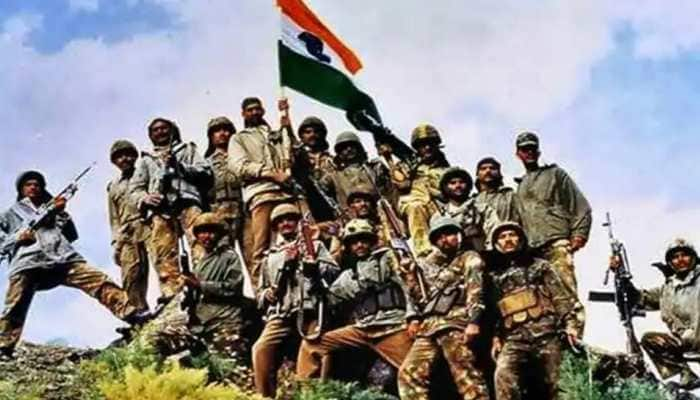 India has world's fourth strongest military: Military Direct's study