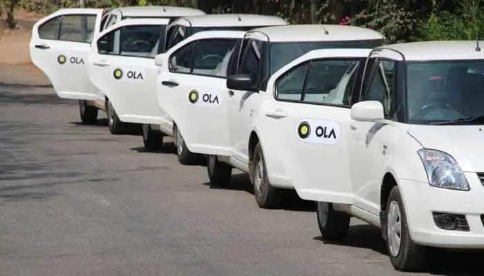 Ola, Uber drivers go on strike in Delhi-NCR, commuters left in lurch