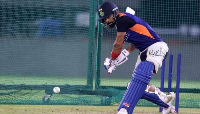 India vs England 1st ODI: Virat Kohli close to surpassing THIS massive batting record