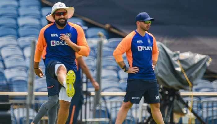 India vs England: Michael Vaughan predicts Indian whitewash in ODI series