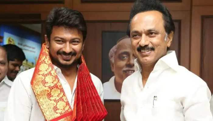 DMK scion Udhayanidhi Stalin evaded tax, hid income, says AIADMK in plaint to Election Commission