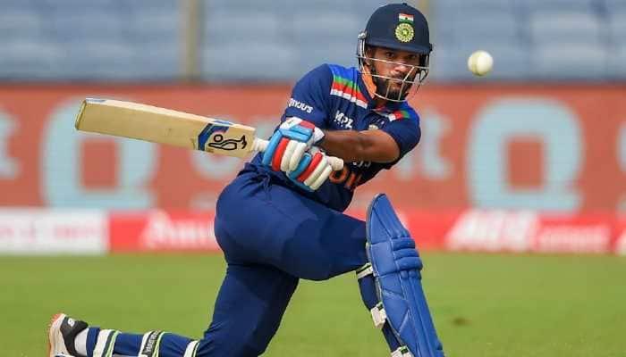 India vs England: Shikhar Dhawan matches Virender Sehwag and Virat Kohli with THIS record