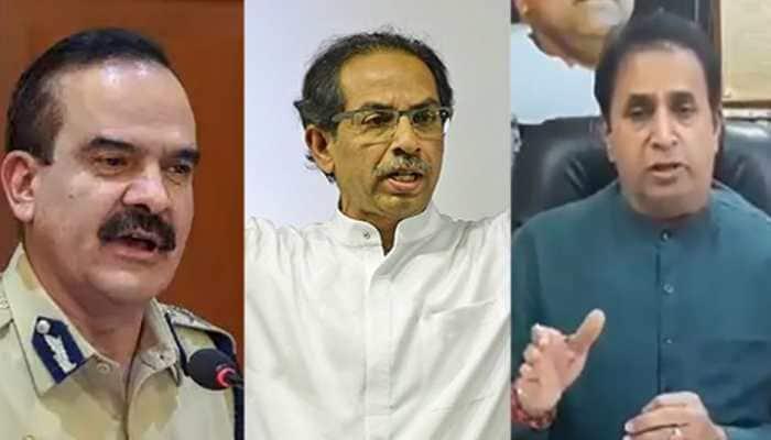 BJP delegation to meet Maharashtra Governor over extortion allegations against Home Minister Anil Deshmukh