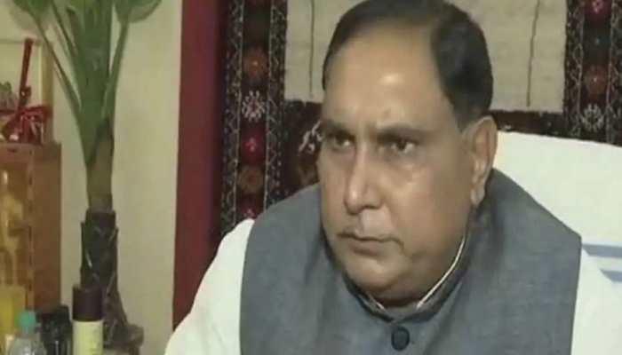 JD(U) veteran Maheshwar Hazari elected deputy speaker of Bihar assembly