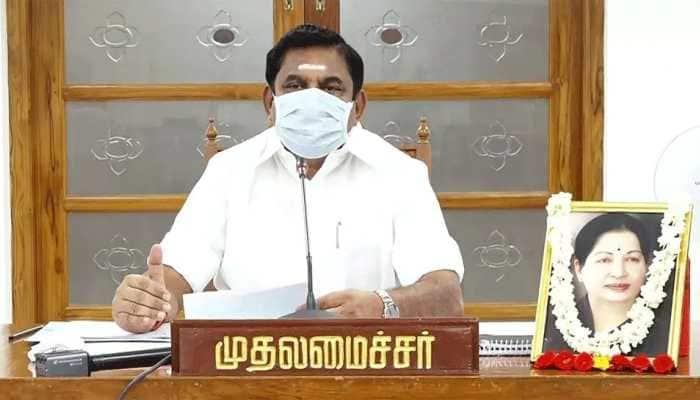 Tamil Nadu polls 2021: AIADMK candidates 'ISI certified', DMK nominees are 'duplicates', says CM Edappadi K Palaniswami