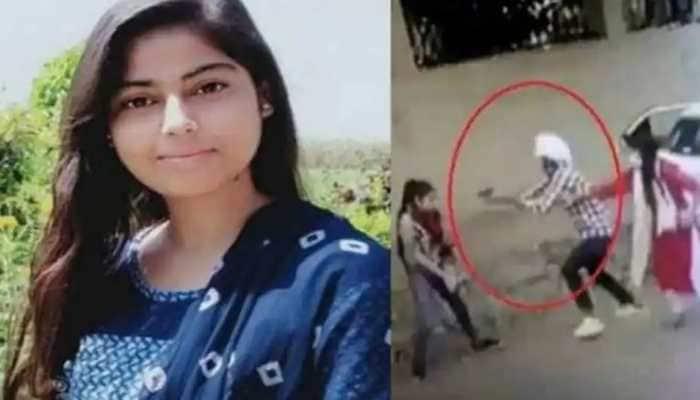 Nikita Tomar murder case: Haryana court pronounces accused Tausif, Rehan guilty