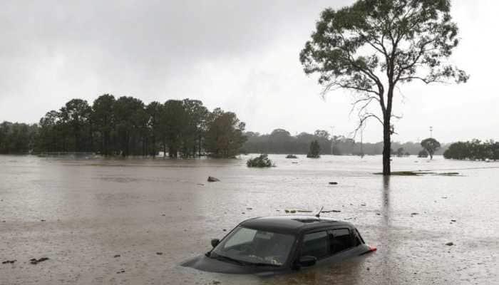 Australia flood pics