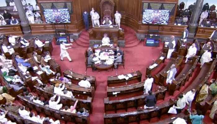 GNCTD Bill passed in Rajya Sabha to give more powers to Delhi L-G
