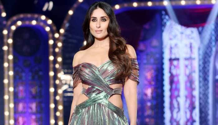 Kareena Kapoor Khan's pout in this latest pic post is unmissable, actress waits for 'weekend'