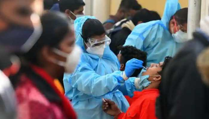India reports 53,476 new COVID cases, 251 deaths in past 24 hours, biggest single-day spike in 2021