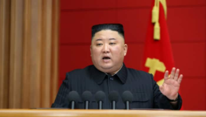 North Korea fuels tension ahead of Tokyo Olympics, test-fires ballistic missiles