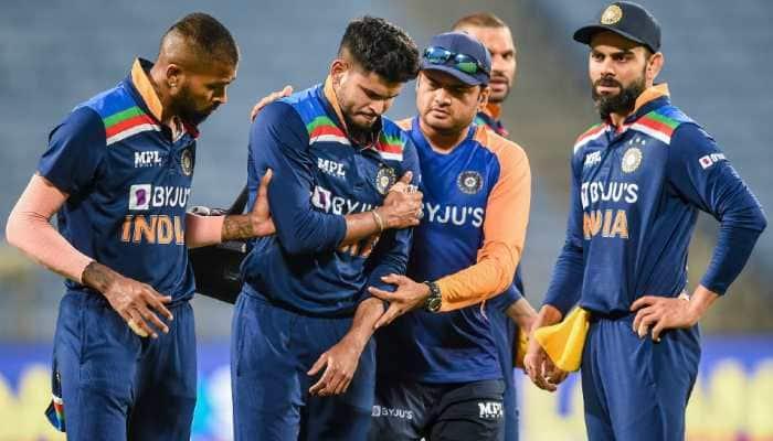 IPL 2021: It's official, Delhi Capitals skipper Shreyas Iyer will miss entire tournament