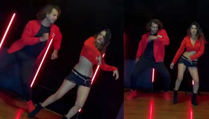 'Rebel' Nia Sharma's hot dance on Instagram is breaking the internet - Watch