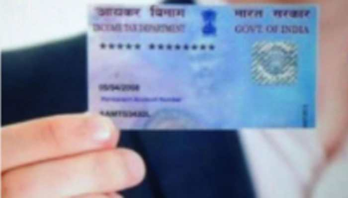 Your PAN card will become inoperative after 31 March if not linked with Aadhaar