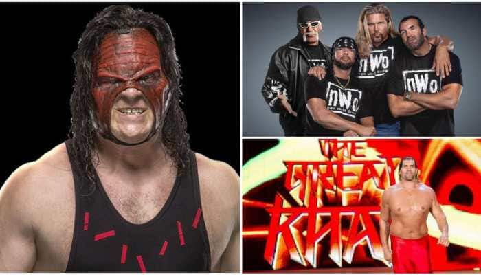 From The Great Khali to JBL, list of superstars to be inducted in WWE Hall of Fame