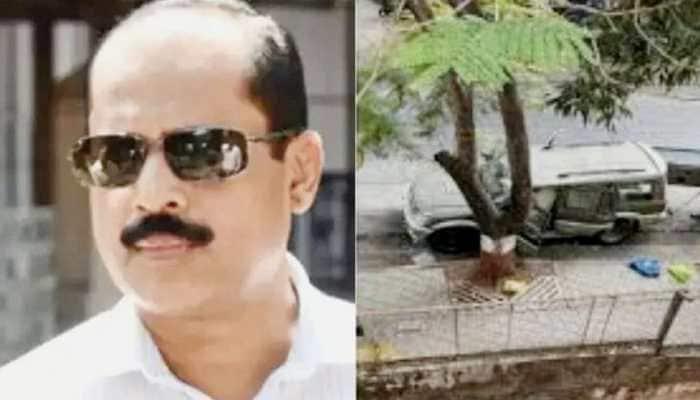 Mansukh Hiren murder case: How Sachin Vaze tweaked facts, destroyed evidence, a timeline