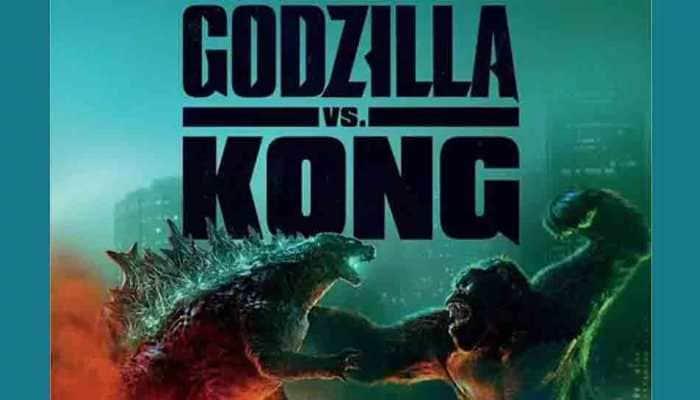'Godzilla Vs Kong' witnesses blockbuster opening at Indian Box Office, mints Rs 6.4 crore