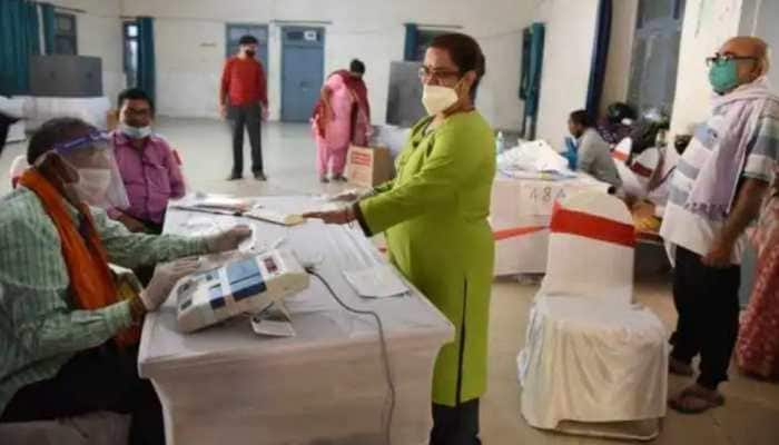 Assembly elections: Here's how to locate polling booth near you
